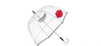 Modaya Uygun En Güzel Rengarenk Şemsiye Modelleri