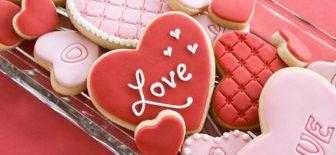 Sevgililer Günü Kurabiyesi Nasıl Yapılır ?