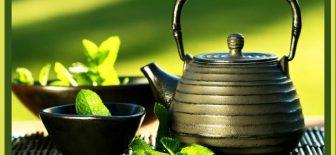 Zayıflamak için bitki çayı tarifi
