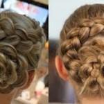 örgü saç modelleri (12)
