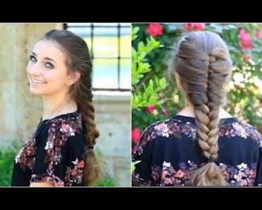 örgü saç modelleri (4)