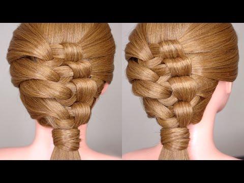 örgü saç modelleri (5)