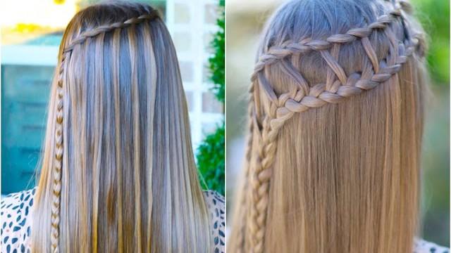 örgü saç modelleri (7)