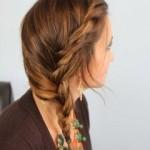 örgü saç modelleri (9)