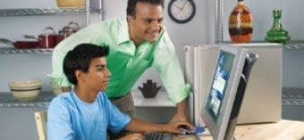 İnternet en çok erkekleri etki altına alıyor