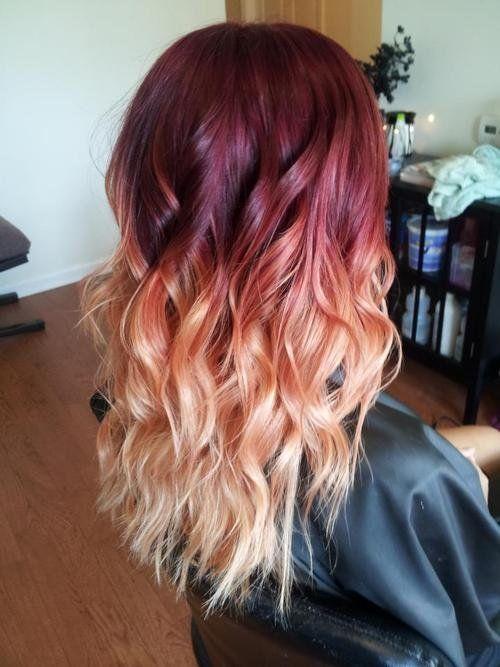 Saç Renkleri (15)