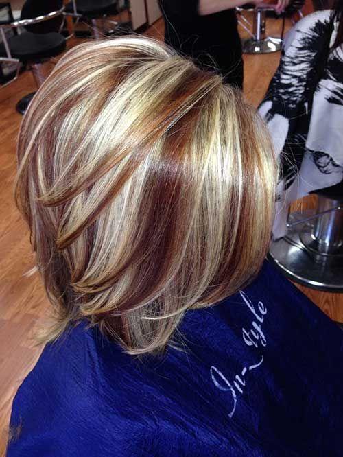 Saç Renkleri (2)