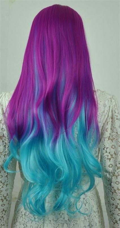 Saç Renkleri (20)