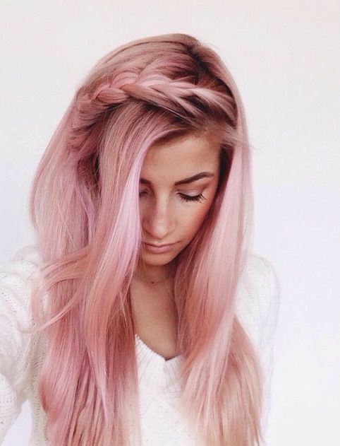 En Güzel Saç Modelleri Son Moda Saç Renkleri