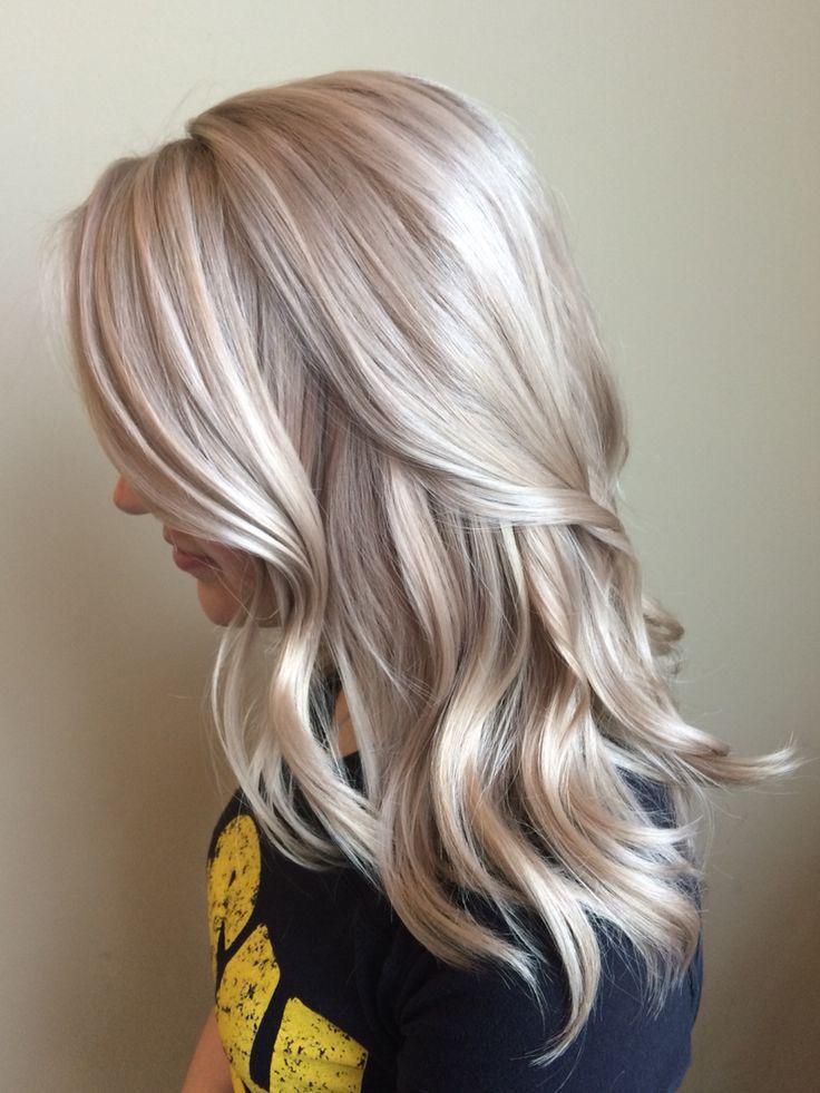 Saç Renkleri (28)