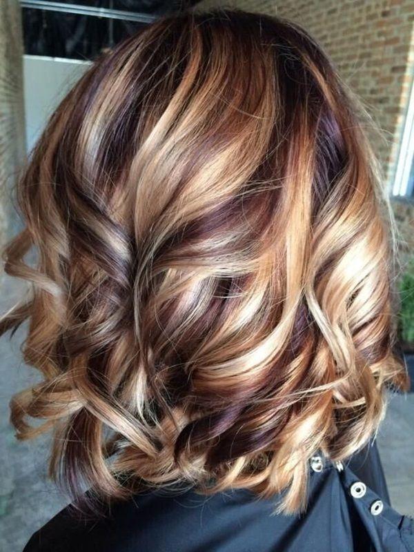Saç Renkleri (32)