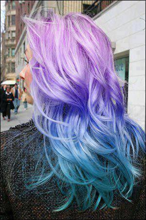Saç Renkleri (38)