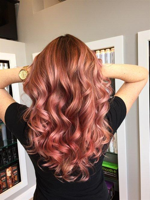 Saç Renkleri (43)