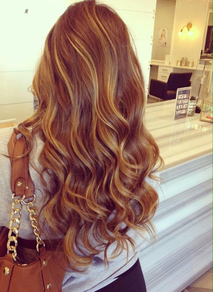 Saç Renkleri (45)