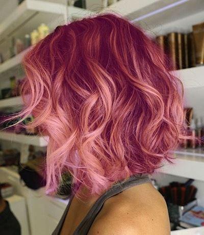 Saç Renkleri (47)