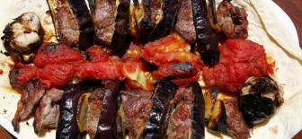 En Güzel Tokat Kebabı Nasıl Yapılır?