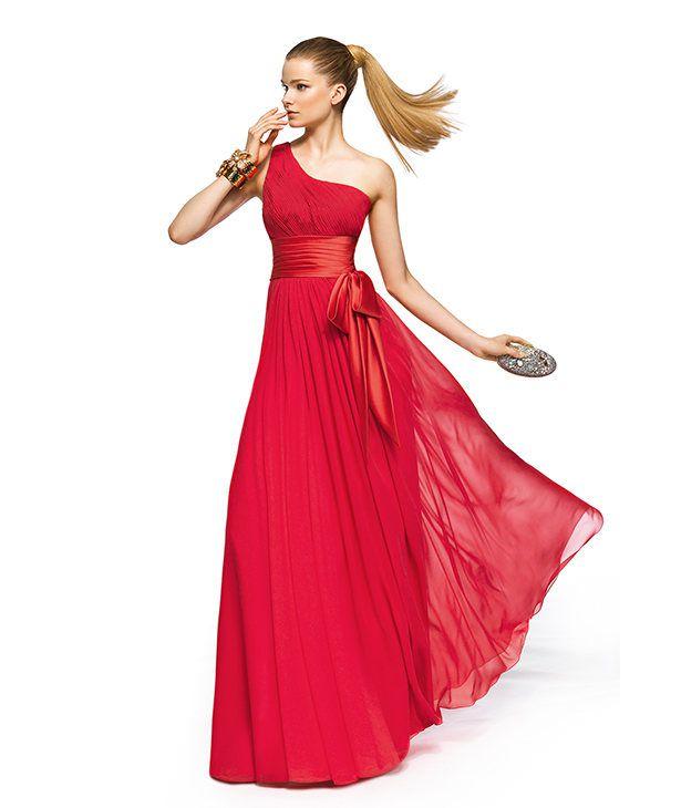 Abiye Elbise Modelleri - 2017