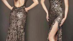 En Gözde Abiye Elbise Modelleri – 2017 2018