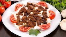 Ali Nazik Kebabı Nasıl Yapılır
