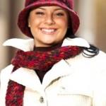 Atkı Modelleri Bere Modelleri Eldiven Modelleri  Şapkalı