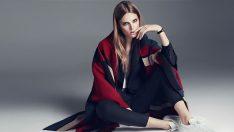 Sonbahar-Kış Bayan Kıyafetleri Sokak Modası