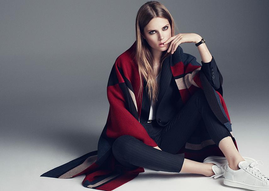 Bayan Sonbahar-Kış Modelleri