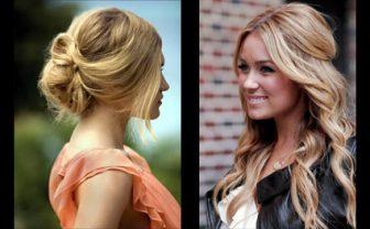 Bayram'a Özel Bayan Saç Modelleri