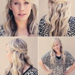 2021 Bayram İçin En Güzel Bayan Saç Modelleri