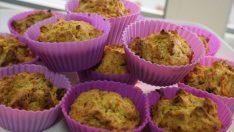 Diyet Kek Hafif ve Düşük Kalorili Kek Tarifi