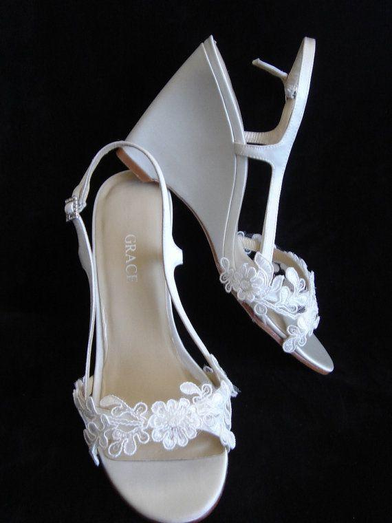 dolgu topuk gelin ayakkabı modelleri (18)