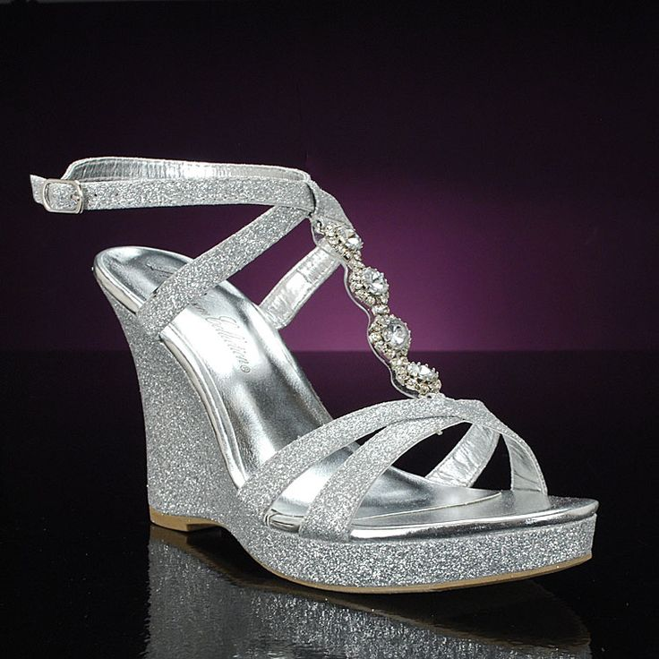 dolgu topuk gelin ayakkabı modelleri (20)