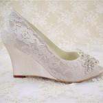 dolgu topuk gelin ayakkabı modelleri (26)