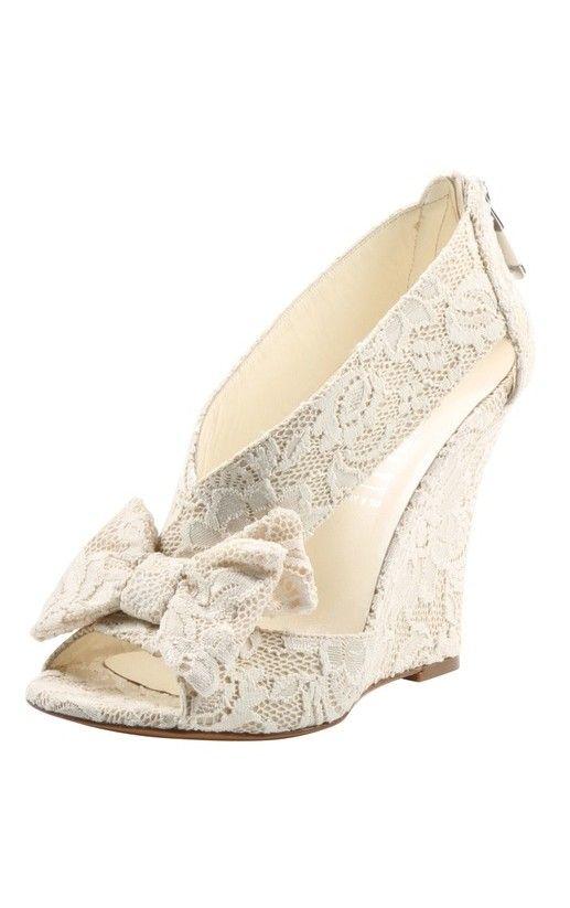 dolgu topuk gelin ayakkabı modelleri (27)