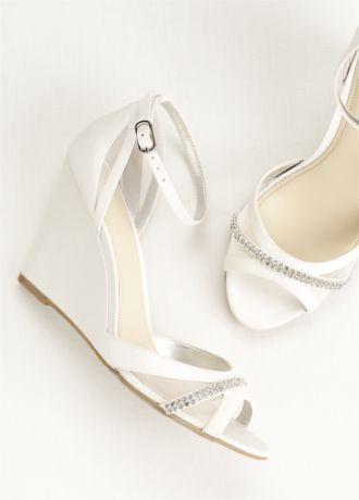 dolgu topuk gelin ayakkabı modelleri (28)