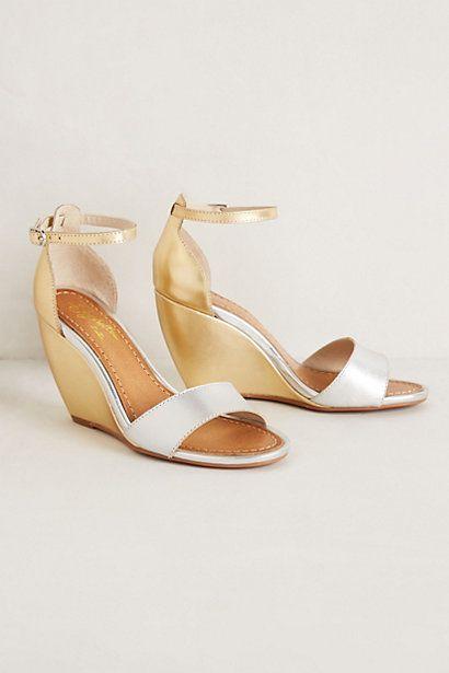 dolgu topuk gelin ayakkabı modelleri (31)