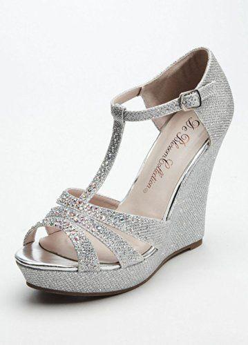 dolgu topuk gelin ayakkabı modelleri (32)