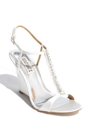 dolgu topuk gelin ayakkabı modelleri (41)