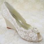 dolgu topuk gelin ayakkabı modelleri (6)