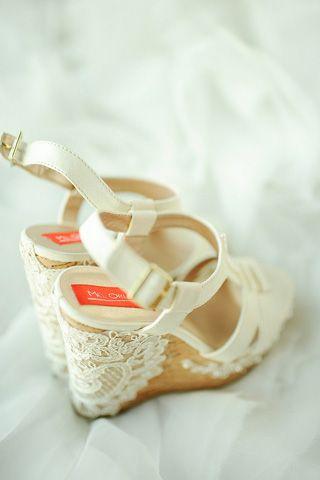 dolgu topuk gelin ayakkabı modelleri (7)