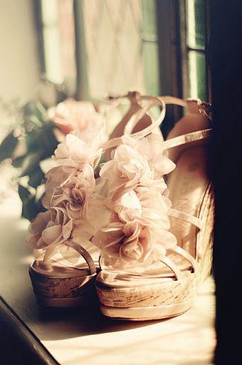 dolgu topuk gelin ayakkabı modelleri (8)