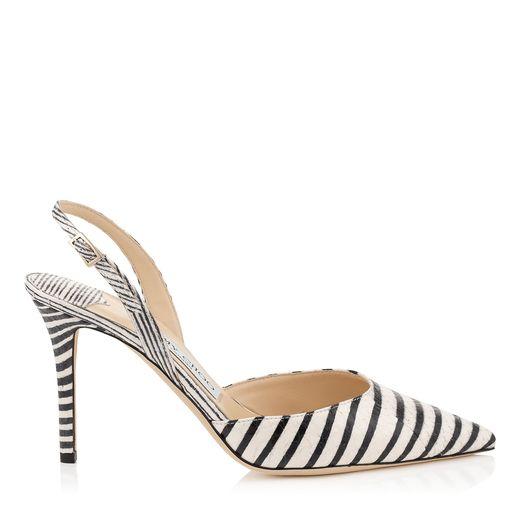 Birbirinden Güzel Yüksek Topuklu Ayakkabı Modelleri- Şık Stilettolar