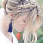 En Güzel Saç Modelleri İle Geceye Damganızı Vurun