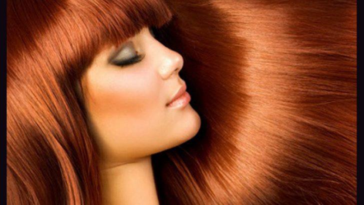 Evde Saç Boyarken Bunlara Dikkat Edin