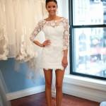 2019 Beyaz Abiye ve Gece Elbiseleri - Gelinler Bile Kıskanacak Nikah ve Dügün Kıyafetleri