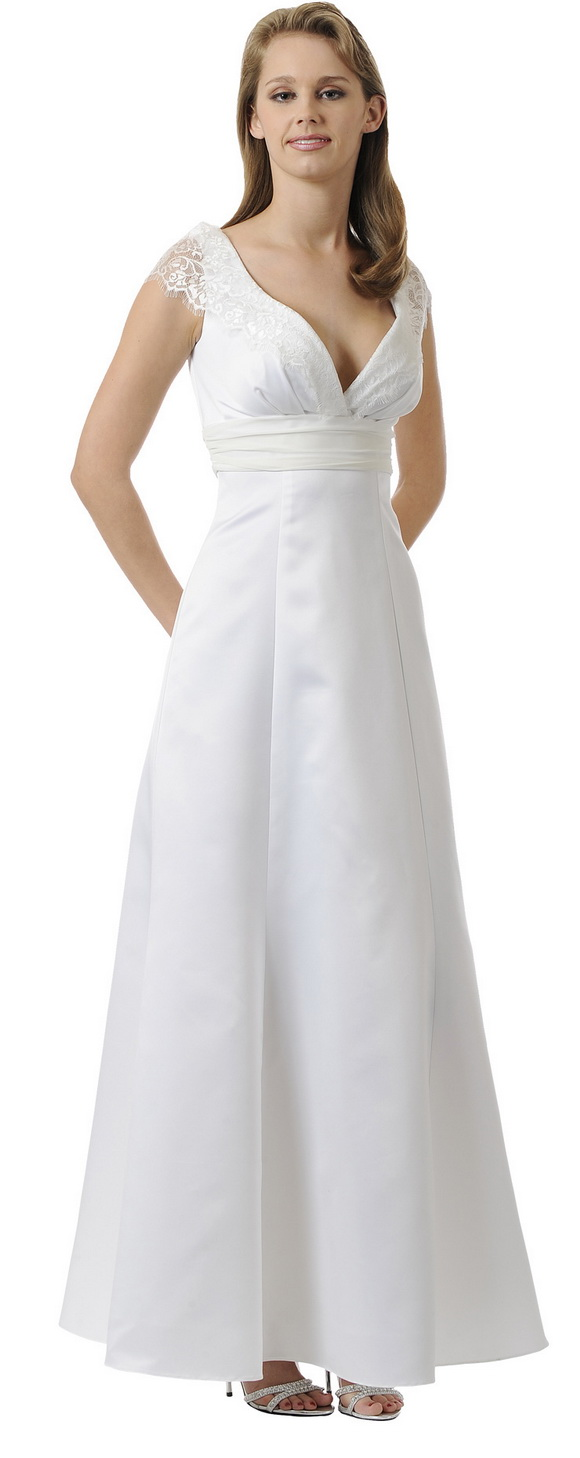 Beyaz Nikah ve Dügün Kıyafetleri Abiye ve Gece Elbiseleri