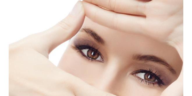 Göz Kapağı Estetiği İle Genç Ve Dinamik Bakışlar