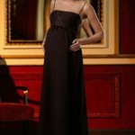 Hamile Kadınlar İçin Şık Hamile Abiye Elbise Modelleri