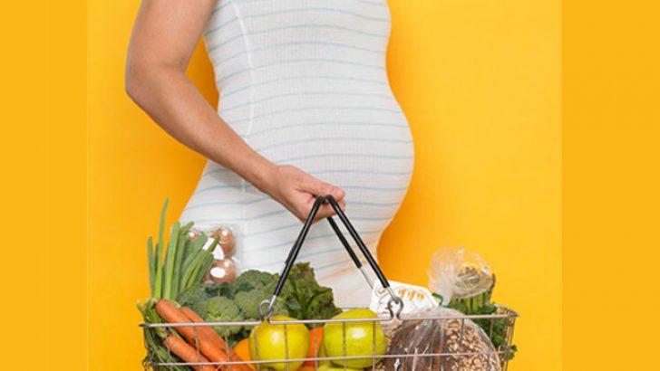 Hamilelikte Alınan Kilolardan Nasıl Kurtulurum?