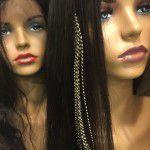Saç Tüyü Modası Saçınıza Renk Eklemek İçin Mükemmel Bir Yol