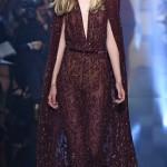 Haute Couture Elbise Defilesi'nin En Göz Alıcı Modelleri